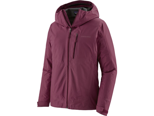 Patagonia Calcite Jacket Damen light balsamic